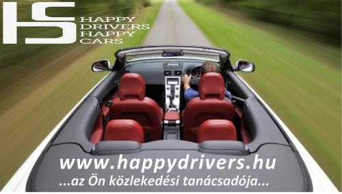 heppydrivers